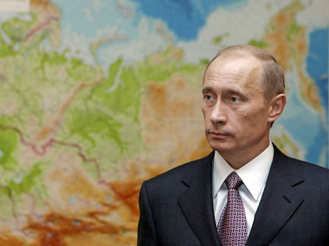Путин — это Гайдар сегодня