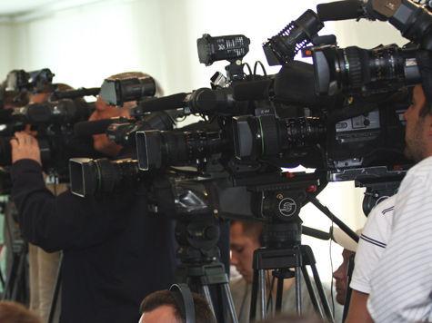 Смерть журналиста