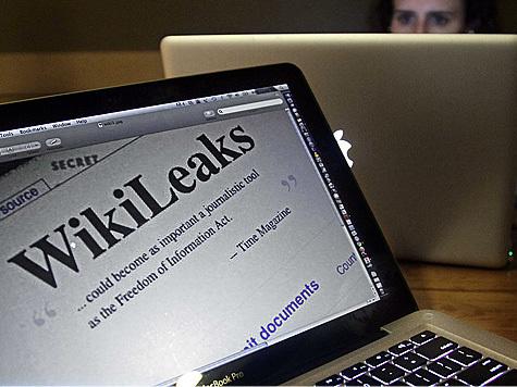 Об этом говорится в новых публикациях секретных документов на WikiLeaks