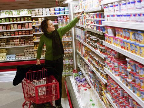 Гипермаркеты — жирная рука Запада