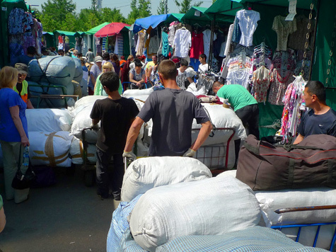 Представители малого бизнеса готовы к массовым акциям протеста
