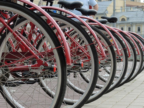 В Битцевском парке не нашли следов велохантеров