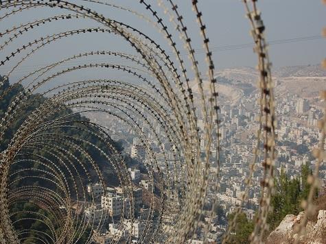 Раввины призвали правительство восстановить израильский контроль над гробницей Йосефа