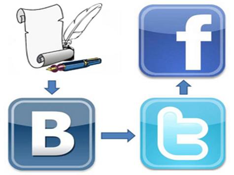 Суд разрешил журналисту «уволиться» вместе с корпоративным аккаунтом в соцсети