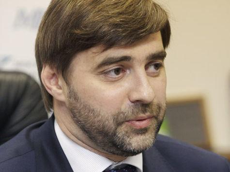 Железняк против «МК» в вопросе о политической проституции то ли женщин, то ли депутатов