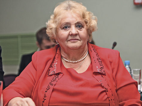 Галина Горохова: Фехтую во сне