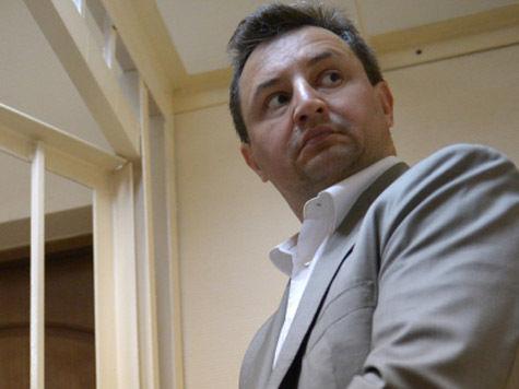 Банкир выступил на суде, где решается вопрос о мере пресечения для него