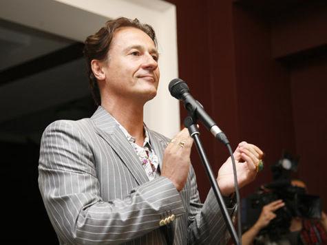 Олег Меньшиков: «Замахнемся на «Чайку»!»