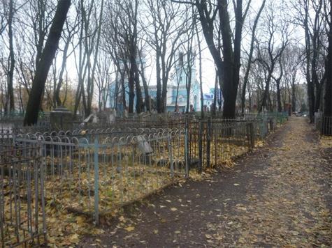 Попытка предать земле усопшего родственника без разрешения впредь будет пресекаться в Московской области штрафами