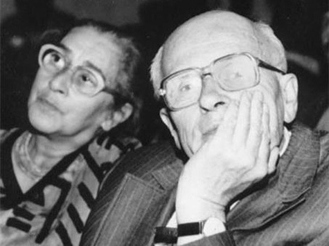 В Бостоне скончалась вдова академика Сахарова Елена  Боннэр