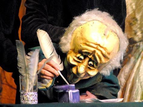 В Йошкар-Оле готовится к сдаче новый кукольный спектакль