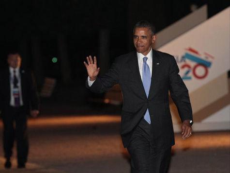 Тень Сирии витает над саммитом G20 в Санкт-Петербурге