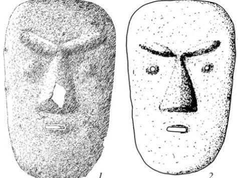 Большой Уссурийский остров археологических сокровищ