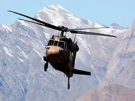 Новые вертолеты смогут