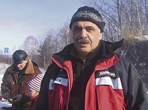 Челябинский областной самосуд