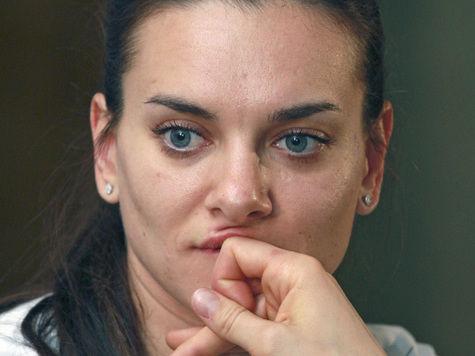 Елена Исинбаева заявила, что ее неправильно поняли