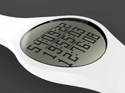 Созданы часы, которые отсчитывают оставшийся человеку срок жизни