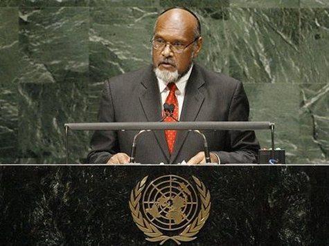 Вануату отменило признание Абхазии