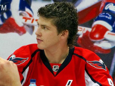 Девушка Семена Варламова: хоккеист не первый раз применяет силу