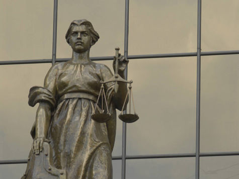 Коммерсанты, обвиненные в связи с Виктором Бутом, пришли к Фемиде за честным именем