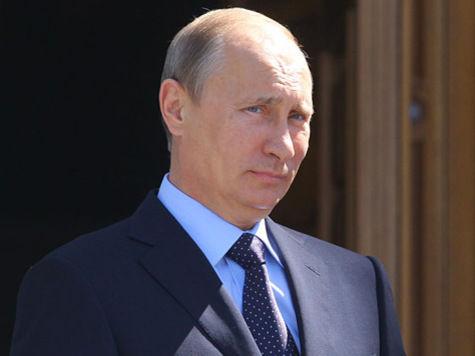 Путин с головой ушел в оборону