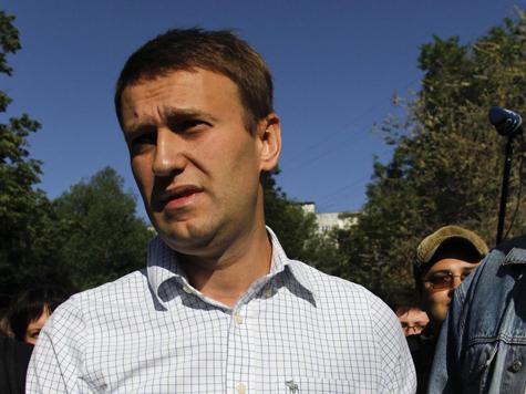 Навальный обвинил Сечина в «дебилизме»