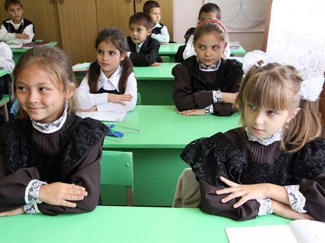 Столичный лицей возглавил рейтинг лучших школ России