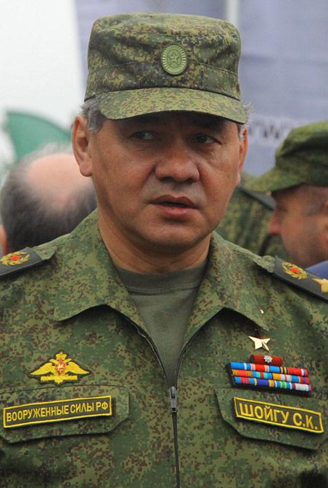 Россия может взять на себя утилизацию сирийского химоружия