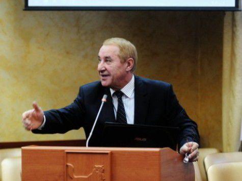 Иркутскому суду предложено снять прохоровца Матиенко  с предвыборной гонки