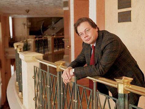 Александр Ведерников: «Худрук Госоркестра должен иметь работу на стороне!»