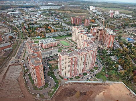 Глава Лобни Николай Гречишников: «Люди и власть должны объединить усилия!»