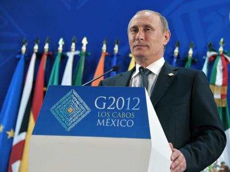 С кем из лидеров «двадцатки» пошел бы в разведку Путин?