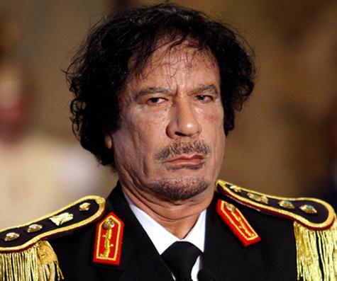 Михаил Маргелов: «У Каддафи ещё есть время»