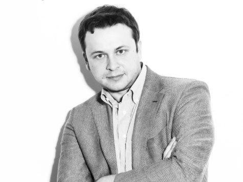 """Илья Казаков, комментатор телеканала """"Россия-2"""", — специально для """"МК"""""""