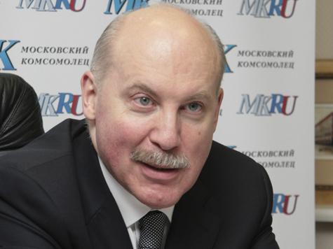 Дмитрий Мезенцев: «Сейчас создается фундамент деятельности на долгие годы»