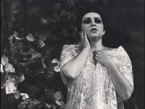 Ушла из жизни известная оперная певица