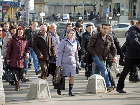 Московские пешеходы смогут пожаловаться на водителей