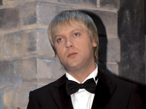 Сергей Светлаков не запомнил цвет угнанной у него машины