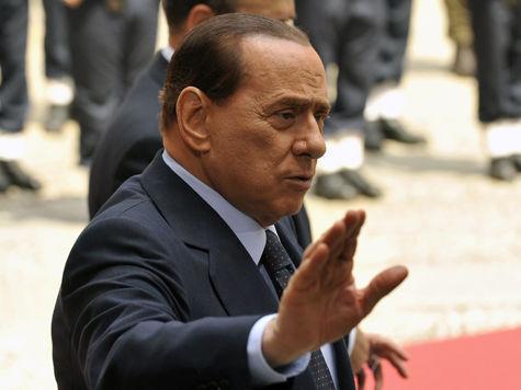 Песков: Предоставление Берлускони гражданства РФ это чушь