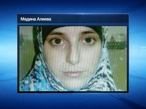 Оба ее супруга были убиты в ходе спецопераций