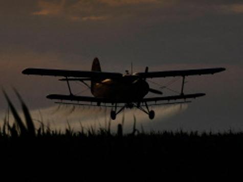 В Свердловской области бесследно исчез «Ан-2» сполицейскими наборту