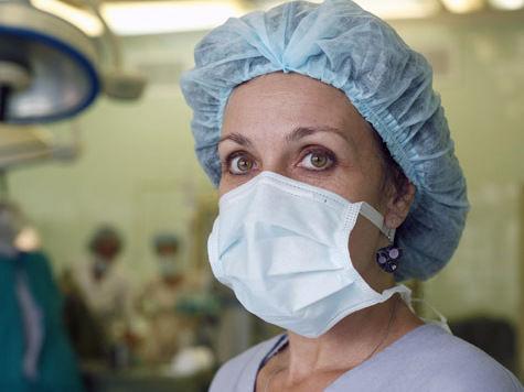 Российскую медицину ждет платное будущее