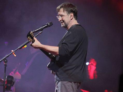 Юрий Шевчук победил губернатора Денина и теперь даст концерт в Брянске