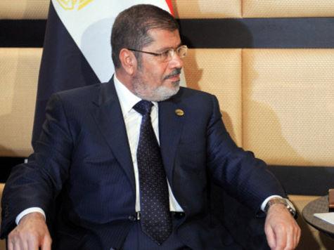 Египет: конец одинокой дипломатии