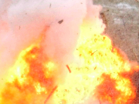 Четырнадцать гастарбайтеров сгорели в подмосковном цеху