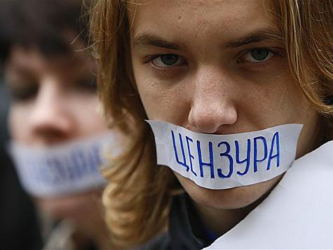 Сотрудники РЕН ТВ заявляют о введении цензуры и изменении новостной политики телеканала