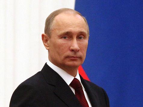 """Путин осудил """"несправедливый"""" кипрский налог на депозиты"""