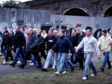 Удастся ли футбольным хулиганам победить Евро-2012?