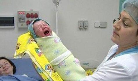 В России родился семимиллиардный землянин
