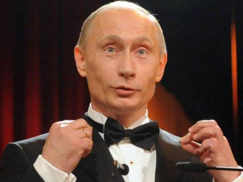 Немцы снимут фильм о Путине